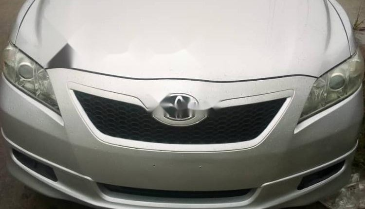 Tokunbo Fully options Toyota Camry 2008 Model for sale-0