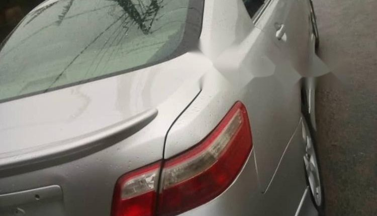 Tokunbo Fully options Toyota Camry 2008 Model for sale-2