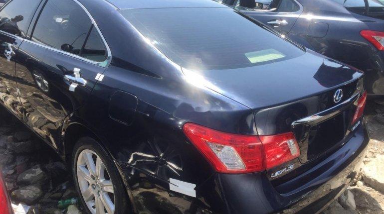 Direct Tokunbo Lexus ES 2008 Model for sale-4