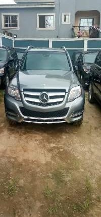 2013 Mercedes-Benz GLK for sale-0