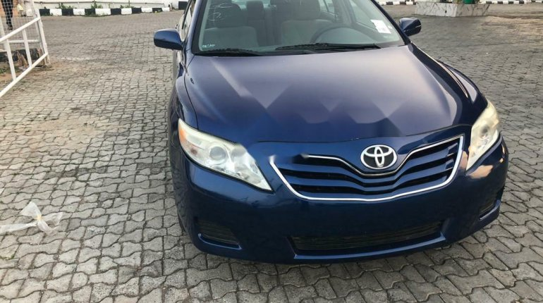 Toyota Camry 2011 ₦2,800,000 for sale-10