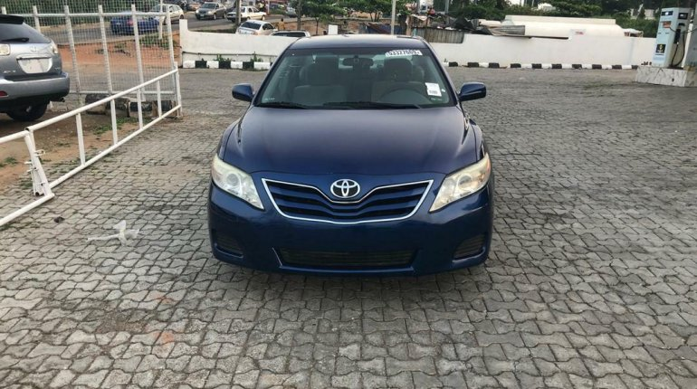 Toyota Camry 2011 ₦2,800,000 for sale-0