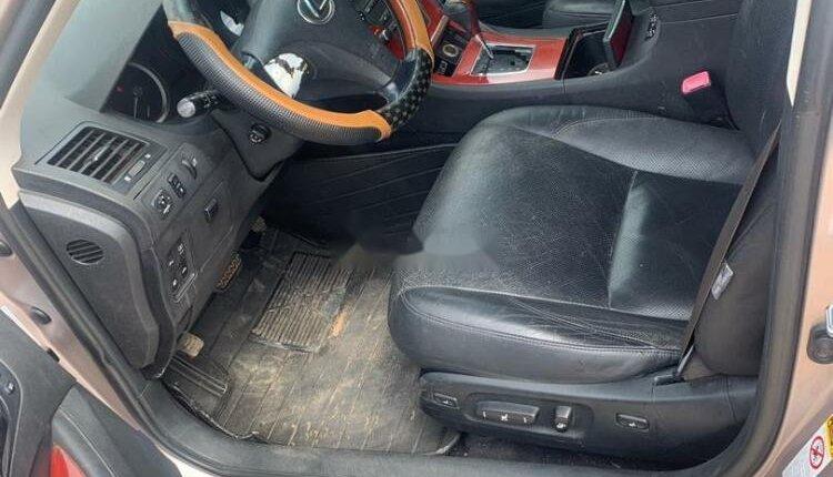 Lexus ES 2010 ₦4,000,000 for sale-4
