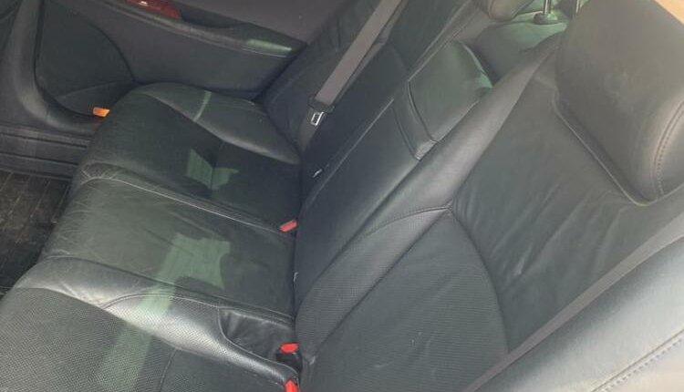 Lexus ES 2010 ₦4,000,000 for sale-5