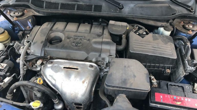 Toyota Camry 2011 ₦2,800,000 for sale-9
