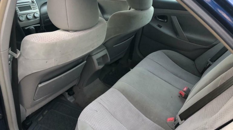 Toyota Camry 2011 ₦2,800,000 for sale-6