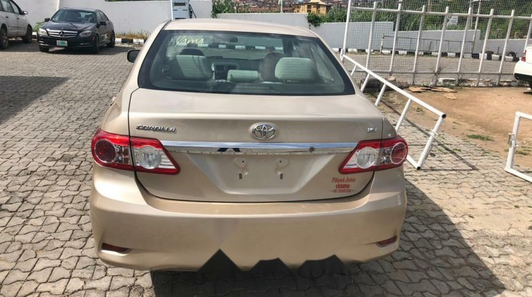 2011 Toyota Corolla for sale-4