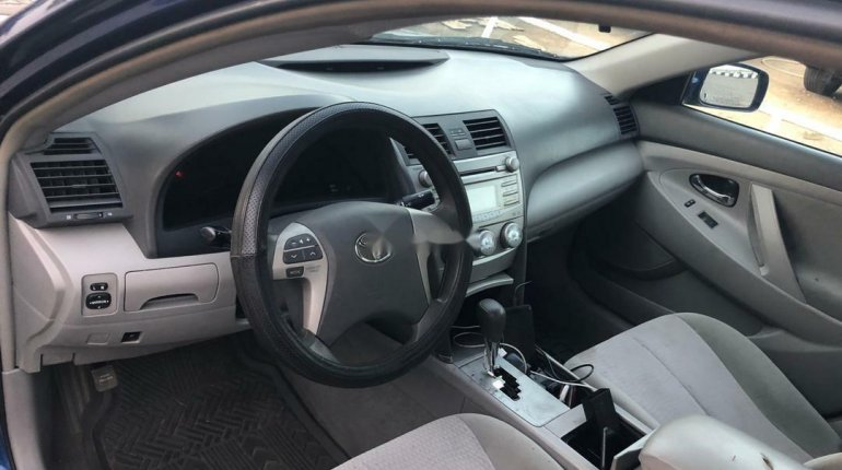 Toyota Camry 2011 ₦2,800,000 for sale-8