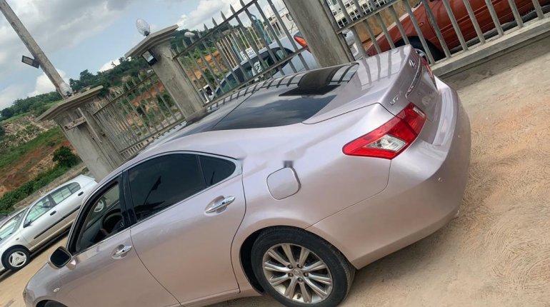 Lexus ES 2010 ₦4,000,000 for sale-6