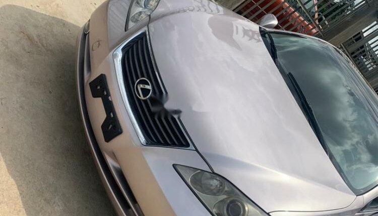 Lexus ES 2010 ₦4,000,000 for sale-10