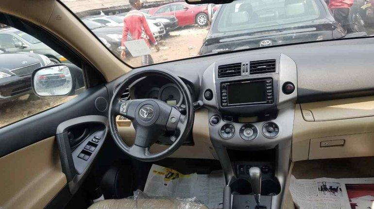 2010 Toyota RAV4 for sale-1