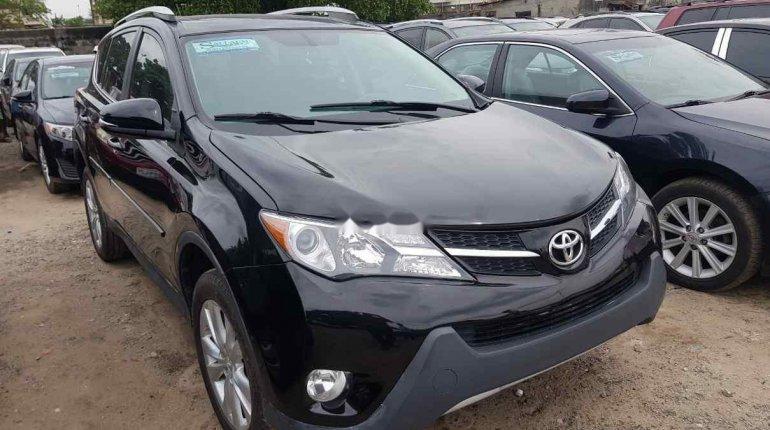 Toyota RAV4 2014-0