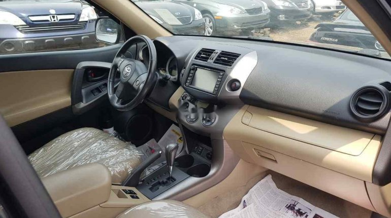 2010 Toyota RAV4 for sale-2