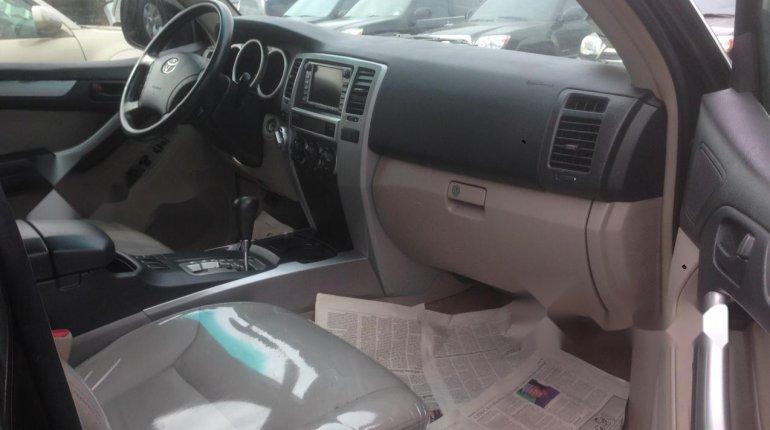 2005 Toyota 4-Runner for sale-6