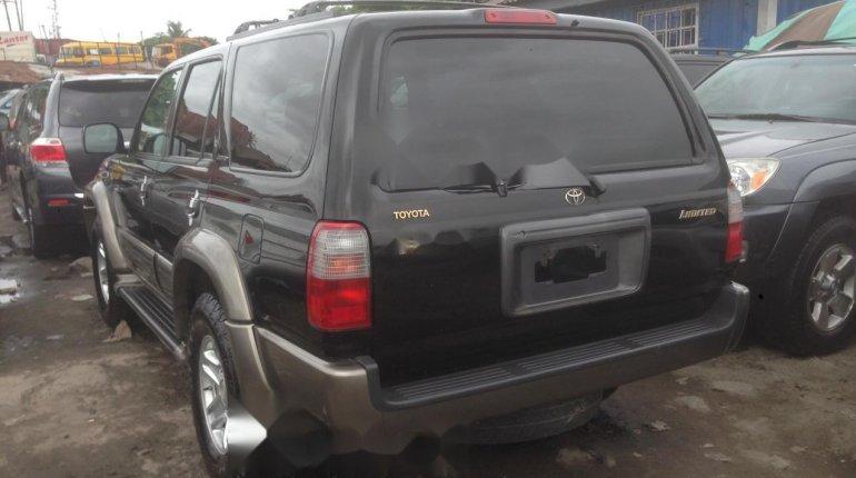 Toyota 4-Runner 2001 ₦2,100,000 for sale-3