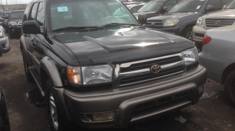Toyota 4-Runner 2001 ₦2,100,000 for sale-2