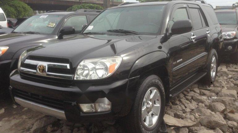 2005 Toyota 4-Runner for sale-2