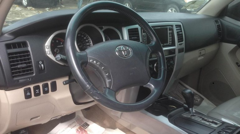 2005 Toyota 4-Runner for sale-9