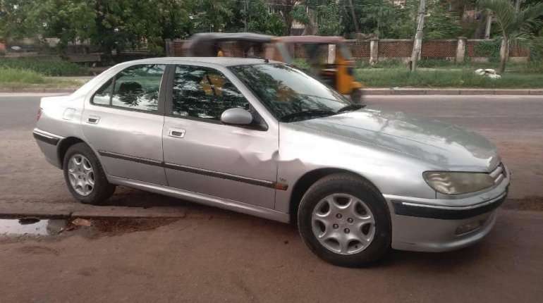 Peugeot 308 for sale at  2008 ₦1,250,000 -4