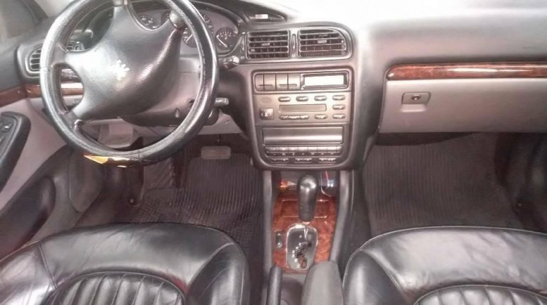 Peugeot 308 for sale at  2008 ₦1,250,000 -8