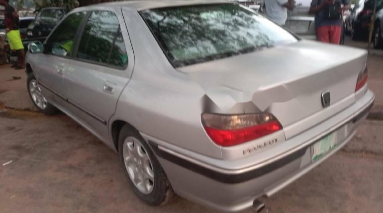 Peugeot 308 for sale at  2008 ₦1,250,000 -3