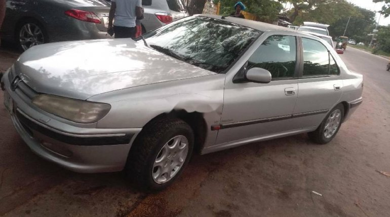 Peugeot 308 for sale at  2008 ₦1,250,000 -5
