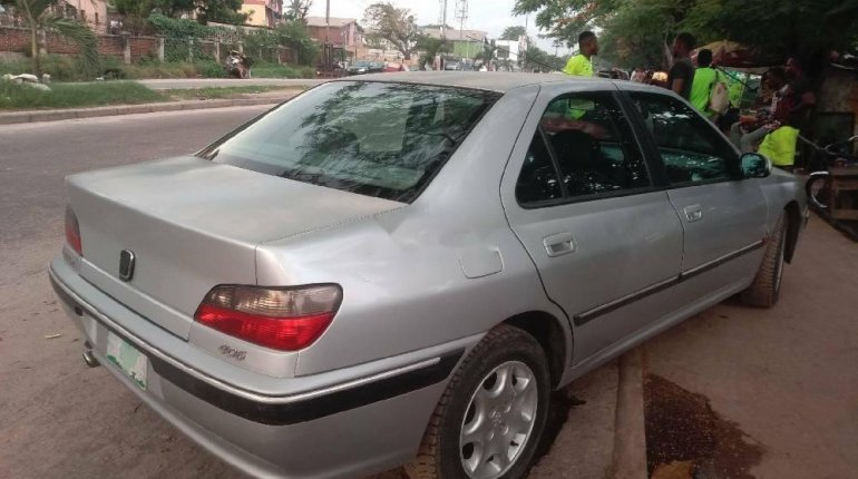 Peugeot 308 for sale at  2008 ₦1,250,000 -6