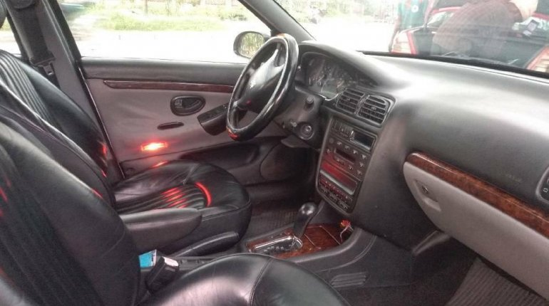 Peugeot 308 for sale at  2008 ₦1,250,000 -9