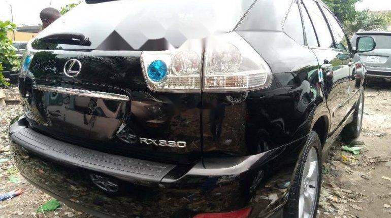 Lexus RX 2006-6