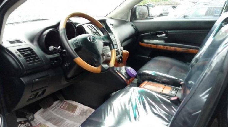 Lexus RX 2006-4