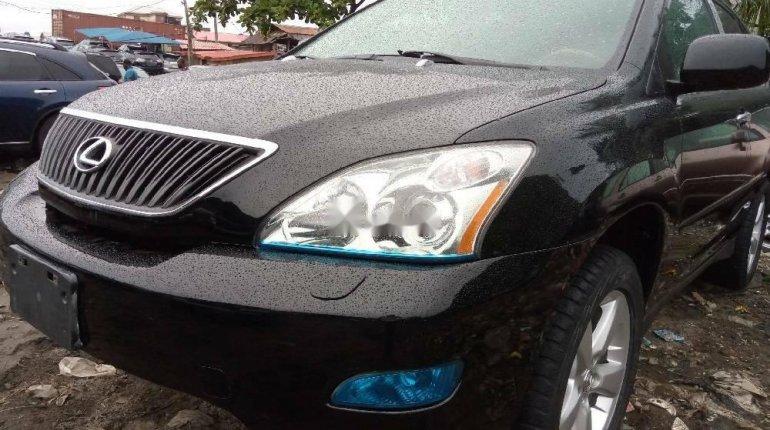 Lexus RX 2006-1
