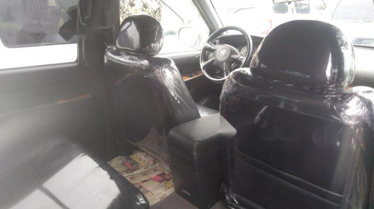 Nissan Pathfinder 2003-2