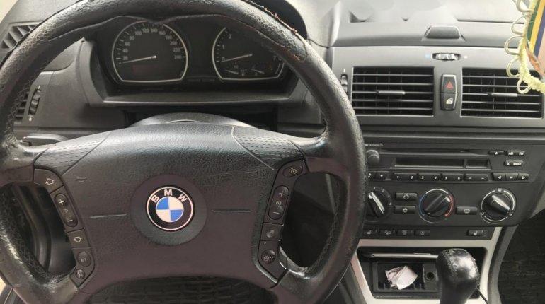 2005 BMW X3 for sale-4