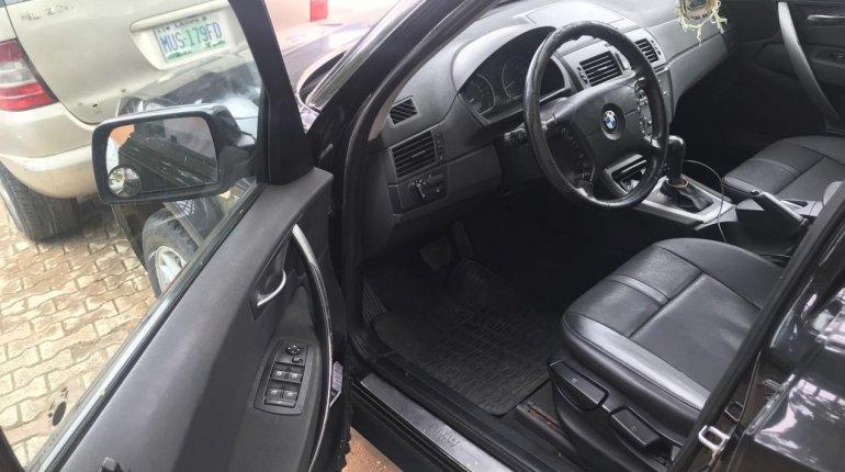 2005 BMW X3 for sale-5