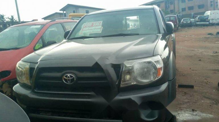 Toyota Tacoma 2010 ₦4,500,000 for sale-0