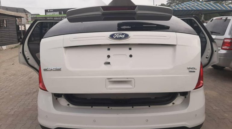 2012 Ford Edge for sale-9