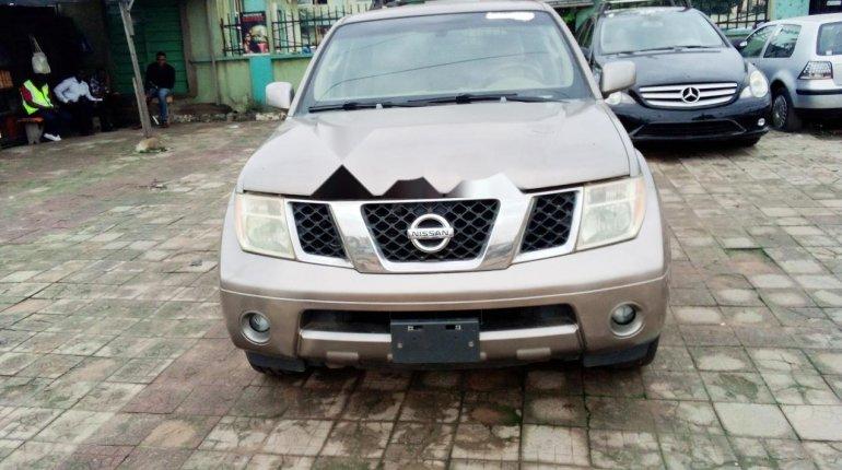 2006 Nissan Pathfinder for sale-0