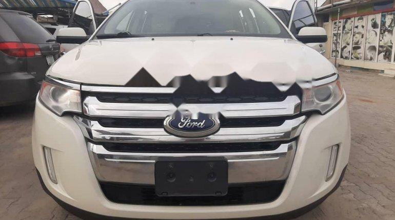 2012 Ford Edge for sale-0