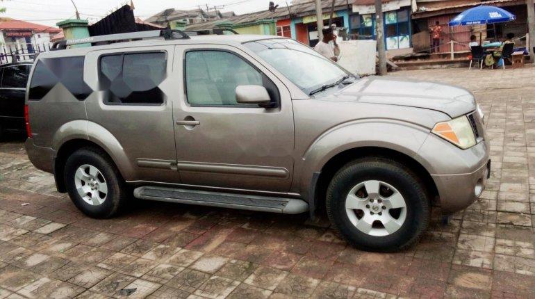 2006 Nissan Pathfinder for sale-3