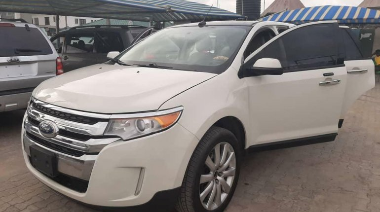2012 Ford Edge for sale-1