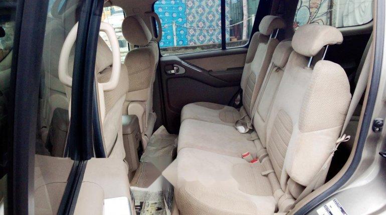 2006 Nissan Pathfinder for sale-4