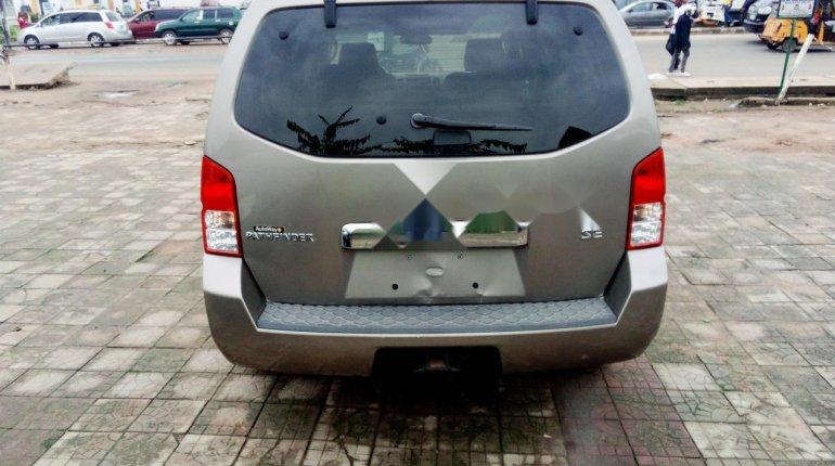 2006 Nissan Pathfinder for sale-2