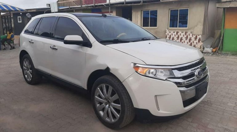 2012 Ford Edge for sale-6