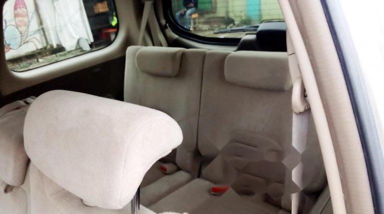2006 Nissan Pathfinder for sale-7