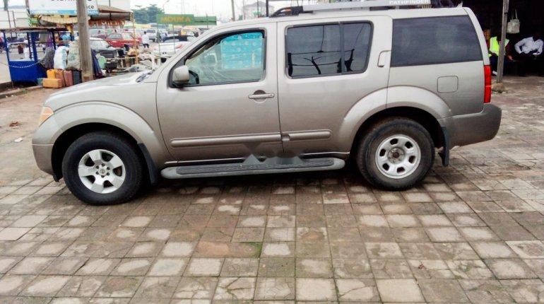 2006 Nissan Pathfinder for sale-1