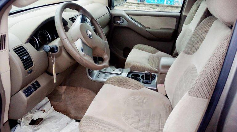 2006 Nissan Pathfinder for sale-6