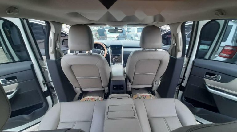 2012 Ford Edge for sale-2