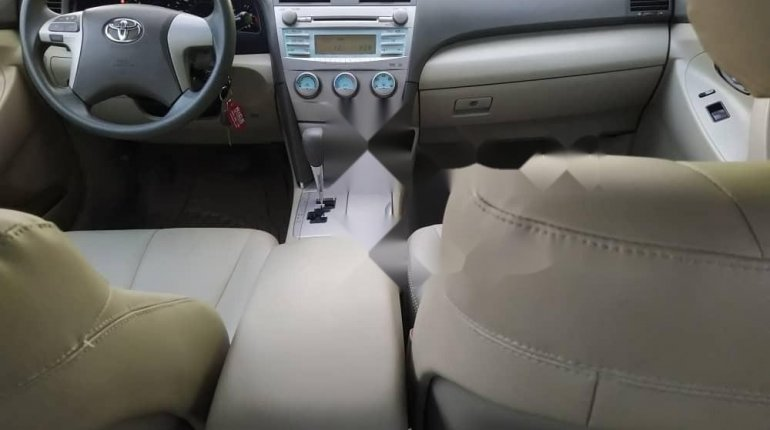 2007 Toyota Camry for sale-3