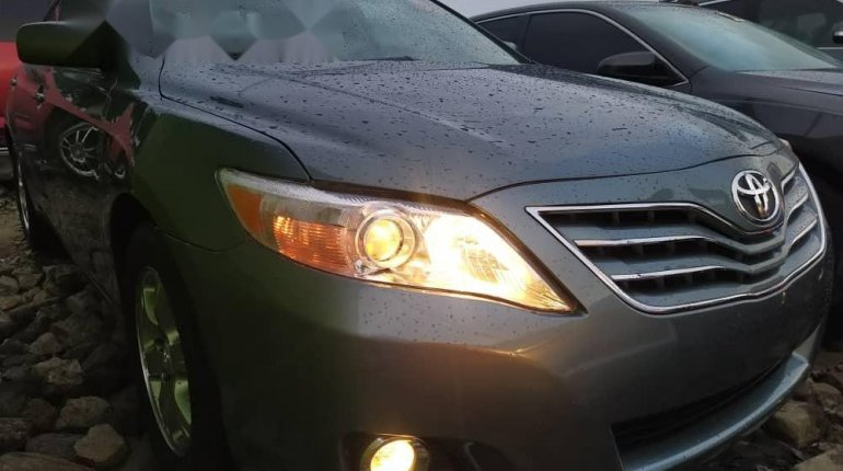 2007 Toyota Camry for sale-6