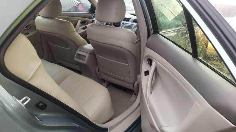 2007 Toyota Camry for sale-2